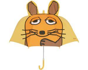 Детски жълти чадъри 3D Maus
