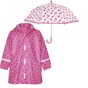Детски чадъри и дъждобрани Hearts