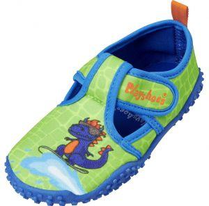 Детски аква обувки Dino