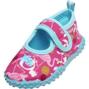 Детски аква обувки Flamingo