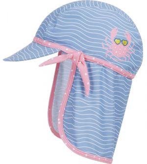 Детска шапка гъба Crab