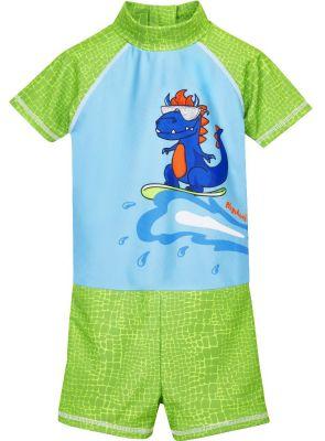 Цял бански за момчета Dino