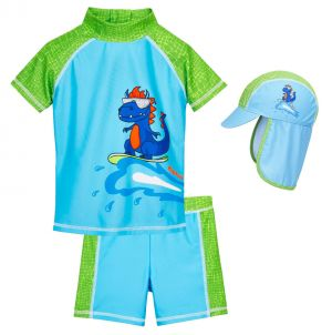 Детски бански за момчета в Dino 5