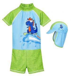 Детски бански за момчета в Dino 2
