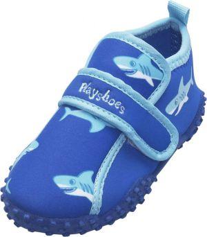 Детски аква обувки Акула