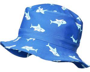 Детска рибарска шапка Акула