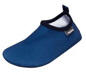 Сини детски аква обувки