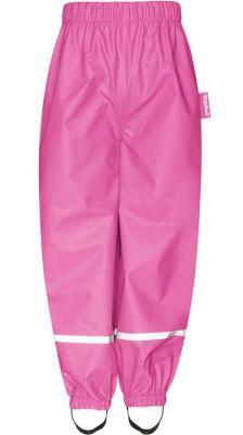 Детски панталон за дъжд Pink