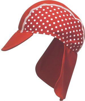 Детска шапка гъба Dots