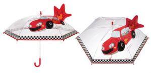 Детски чадъри 3D Cars