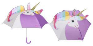 Детски чадъри Unicorn