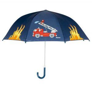 Детски чадър Пожарна