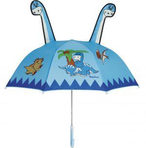 Детски чадър Дино