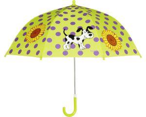 Детски чадър за момиче
