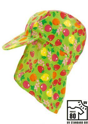 Детска шапка гъба Плодчета