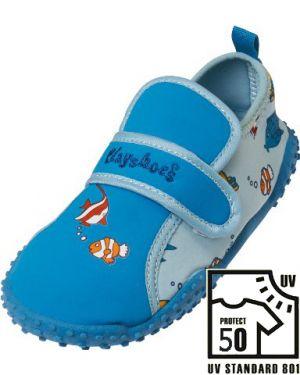 Детски аква обувки Рибка