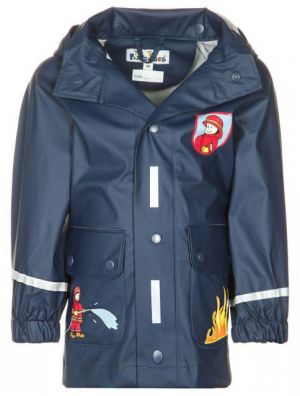 Детски дъждобран Пожарна