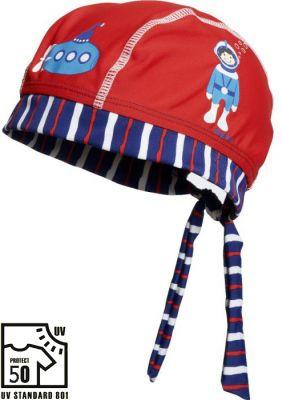 Детска шапка с UV защита Водолаз