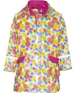 Детски дъждобран Цветя