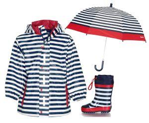 Детски дъждобран в Райе 2