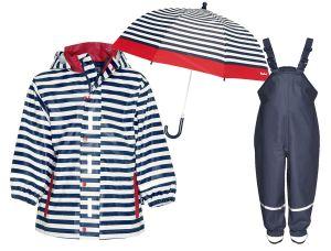Детски дъждобран в Райе 5