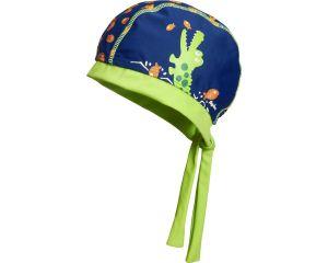 Детска шапка с uv защита Кроко 2