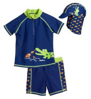 Детски бански за момчета Кро 1