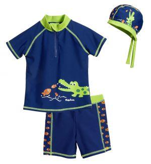 Детски бански за момчета Кро 2