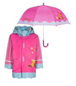 Детски дъждобран в Mouse 1