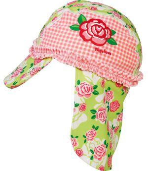 Детска шапка гъба Рози