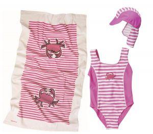 Бебешки бански Раче 17
