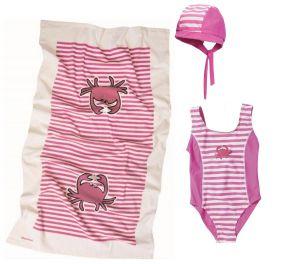 Бебешки бански Раче 40