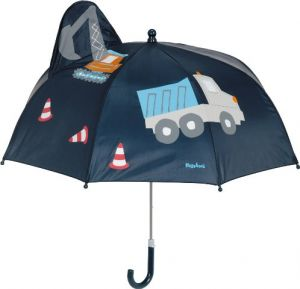 Детски чадър Стройко