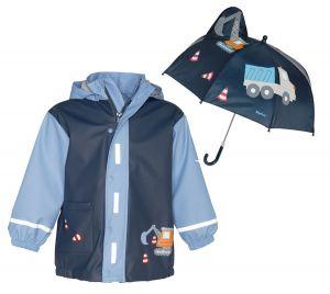 Детски чадъри и дъждобрани Стройко 2
