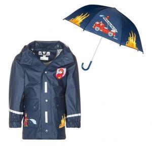 Детски дъждобрани и чадъри Пожарна
