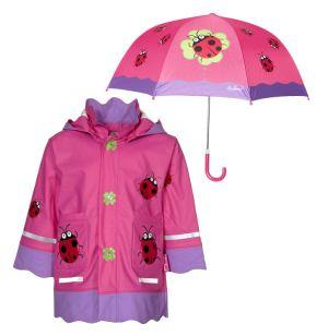 Детски чадъри и дъждобрани Калинка