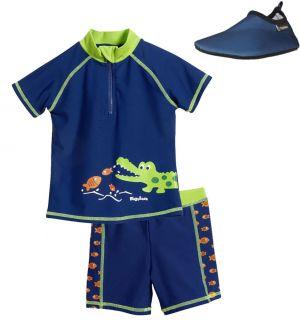 Детски бански за момчета Кро 4