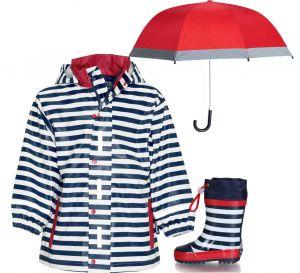 Детски дъждобран в Райе 43