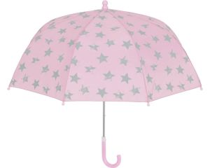 Детски чадъри за дъжд Звезди