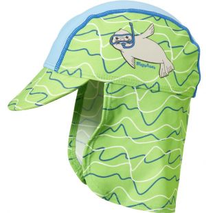 Детска шапка гъба Тюленче