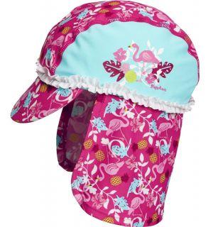 Детска шапка гъба Фламинго