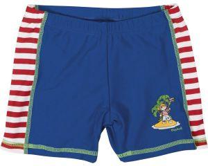 Детски бански за момче, боксерки Пират