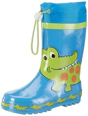 Детски гумени ботуши Крокодил