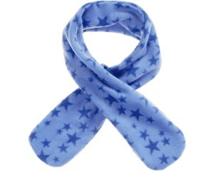 Детски зимни шалове Blue Stars