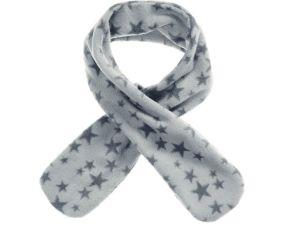 Детски зимни шалове Grey Stars