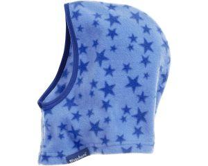 Детска шапка маска Blue Stars