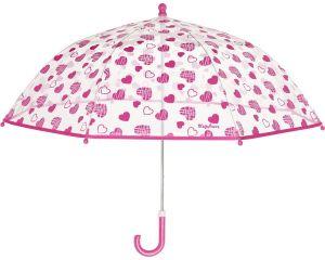 Детски чадъри Hearts