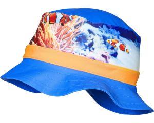 Детска рибарска шапка Подводен свят