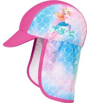 Детска шапка гъба Русалка