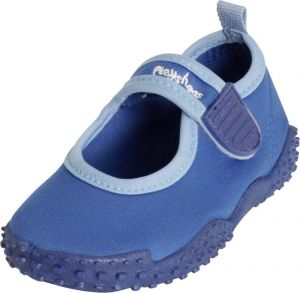 Аква обувки за деца сини
